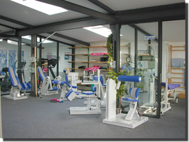 Therapiezentrum Griesheim