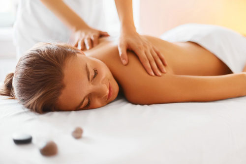 Massage -Therapiezentrum Frankfurt Griesheim