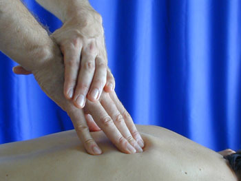 Klassische Massage - Therapiezentrum Griesheim, Frankfurt