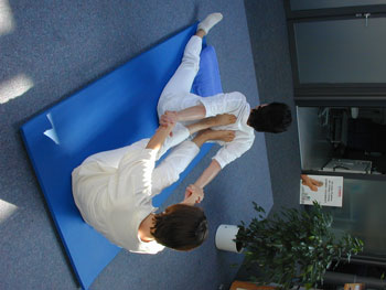 Thai Massage - Therapiezentrum Frankfurt Griesheim